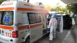 Pacienți, SARS-CoV-2