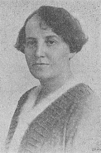 Gabriela Chaborski