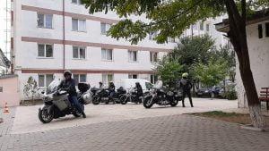 motocicliști, Bikerboyz Bârlad