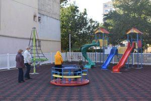 Parcuri de joacă